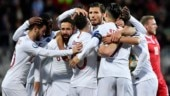 Portugal football team donate half of Euro 2020 qualifying prize money towards coronavirus relief