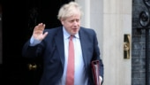 UK: Boris Johnson fights worsening coronavirus symptoms in intensive care