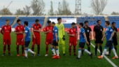 Football in the time of Covid-19: Tajikistan enjoys rare spotlight as Istiklol win Super Cup