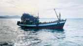 Bangladesh coast guard rescues 396 Rohingya in drifting boat; 24 dead