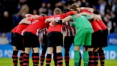 Covid-19 pandemic: Southampton become first Premier League club to defer player wages