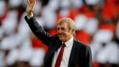 Jurgen Klopp reveals Liverpool were in shock after Kenny Dalglish contracted Covid-19