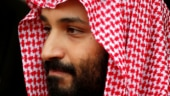Saudi Arabia abolishes flogging as a punishment in step towards reform