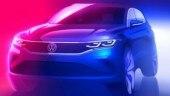 2021 Volkswagen Tiguan facelift teased ahead of global debut