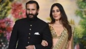 Saif Ali Khan: Kareena looks like she was born on the set