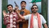 Hasmukh Review: Vir Das keeps this dull dark comedy afloat