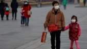 Coronavirus: China faces new wave of Covid-19 infections as number of imported cases rise