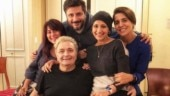 Cancer survivor Sonali Bendre mourns Rishi Kapoor's death: We battled together