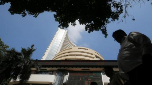Sensex, Nifty rebound as financials jump