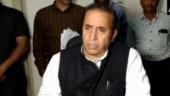 Anil Deshmukh must quit over travel nod to Wadhawans: BJP leader Kirit Somaiya
