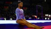I cried but ultimately it was the right decision: Simone Biles on 2020 Olympics postponement