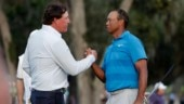 Coronavirus outbreak: Tiger Woods, Phil Mickelson to stage TV match with Brady, Manning for charity in May
