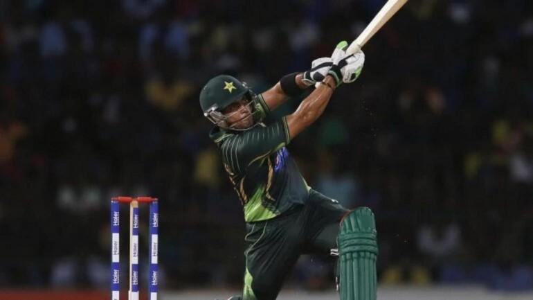 Umar Akmal. (Reuters Photo)