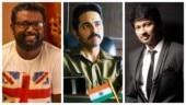 Arunraja Kamaraj to remake Ayushmann Khurrana's Article 15 with Udhayanidhi Stalin?