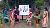 Over 3 lakh women leading fight against Covid-19 in Assam, says state minister