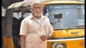 Visaranai fame Auto Chandran helps deliver a migrant labourer's baby in Coimbatore