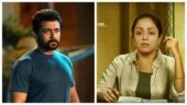 Ponmagal Vandhal: Over 30 producers welcome Suriya's decision to release Jyotika's film on OTT