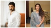 Suriya defends Jyotika's controversial speech: Humanity is bigger than any religion