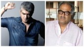 Boney Kapoor clarifies on Valimai first look: No promotional activities due to Covid-19 crisis