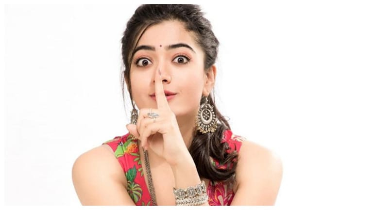 Rashmika on rejecting Jersey Hindi remake: I can't pull off that role, the  makers deserve more - Movies News