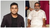 AR Rahman mourns MK Arjunan's death: I will never forget the love you gave me