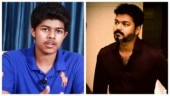 Covid-19 outbreak: Vijay worries for safety of son stuck in Canada