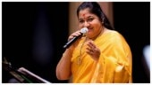 Singer Chithra pens emotional note remembering her late daughter: Wound is still raw and painful
