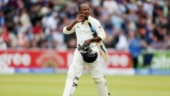 April 12, 2004: Brian Lara hits record 400 vs England in Test cricket