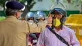 Coronavirus: All cops on lockdown duty to be tested, says Chhattisgarh DGP