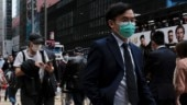 WHO says coronavirus is spread by respiratory droplets, not through air