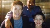 The Flash actor Logan Williams dies at the age of 16