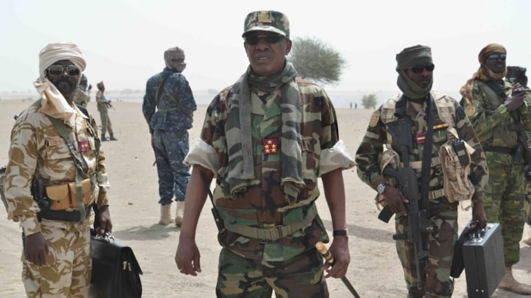 Operation Bomo's Anger: 1,000 Boko Haram fighters killed, says Chad's army  - World News