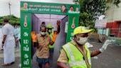 Covid-19: Top health official in Tamil Nadu issues orders banning use of disinfection tunnels