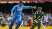 Michael Hussey believes MS Dhoni is still fit to play international cricket