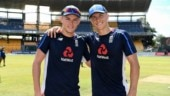 England's Curran brothers hope to play Test match together