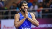 Wrestler Bajrang Punia assured of top-4 seeding at Olympics after ranking 2nd in latest UWW rankings