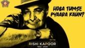 Mumbai Police says goodbye to Rishi Kapoor: Hoga Tumse Pyara Kaun