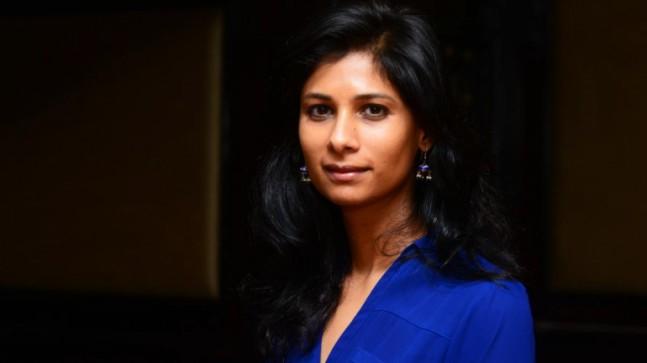 E-Conclave corona series: Gita Gopinath lists 3 Covid-19 lessons for future