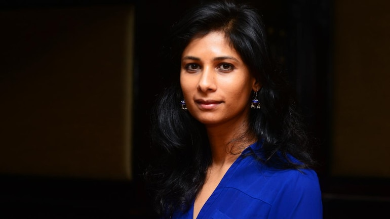 Gita Gopinath's first prescription is for the countries to take healthcare systems more seriously. (File photo: Getty Images)
