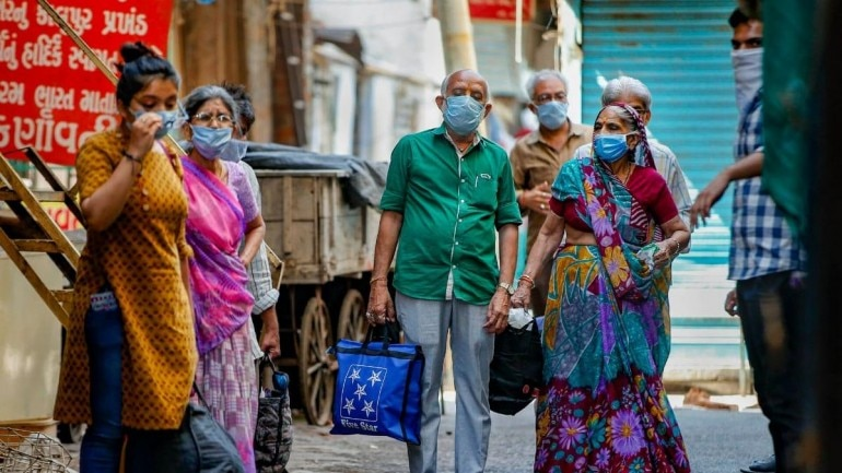 Coronavirus fine prints: Gujarat triples numbers in 7 days, Maha ...