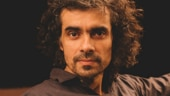 Imtiaz Ali shares throwback pic from sets of TV show Imtihaan: Shirt and hair change, struggles remain