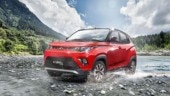 Mahindra KUV100 NXT BS6 launched in India; Check out price, variants, features and other details