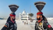 India urges Pakistan to rectify deficiencies that led to collapse of dome of Kartarpur Sahib Gurudwara