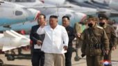 Kim Jong Un wished workers building North Korean tourist spot, claims report amid rumours of his death