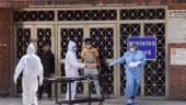 India to consider use of Ebola-drug Remdesivir to treat critical coronavirus patients?