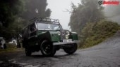 Blast from the past: We drive a Series 1 Land Rover