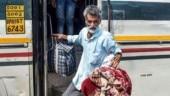 UP govt brings back over 12,000 stranded labourers from Haryana