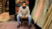 Sabyasachi: I will never make designer face masks. It is obnoxious, offensive
