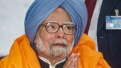 Congress forms group with former PM Manmohan Singh as chairman to deliberate on policy, concerns