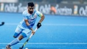 Captain Manpreet leads from front as hockey team remains indoor at SAI Bengaluru
